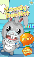Screenshot of Lovely Dentist Office - Kids