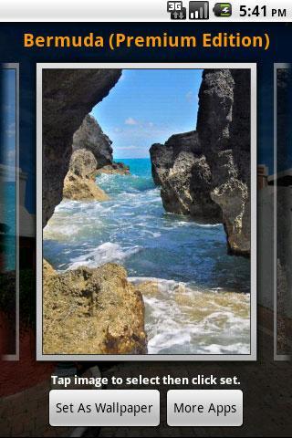 Bermuda Premium HD Edition
