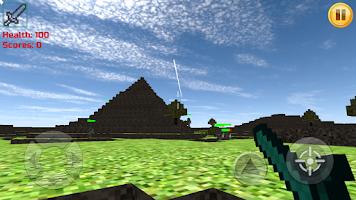 Screenshot of Castle Defense 3D