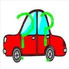 Wheres My Car icon