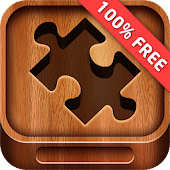 Game Jigsaw Puzzles Real APK for Kindle