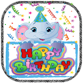 Free Happy Birthday for Whatsapp APK for Windows 8