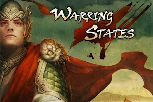 Screenshot of Warring States Premier