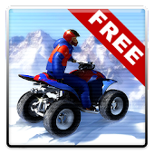 ATV Extreme Winter Free icon