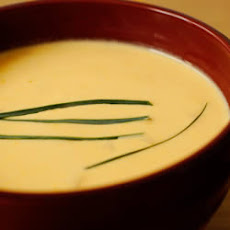 Beer Cheese Soup II