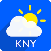 Download KNY台灣天氣.地震速報 APK for Android Kitkat