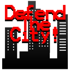 Defend The City! (Free)