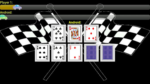 Race Poker Lite