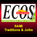 Sami - Traditions and Joiks 4 icon
