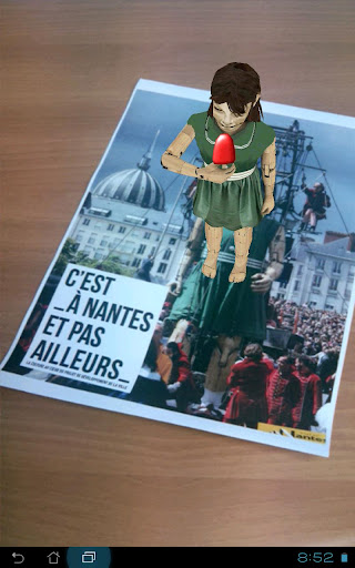 【免費通訊App】Nantes-Image-APP點子
