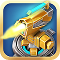 APK Game Robot Defense for iOS