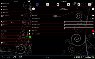 Screenshot of xxter