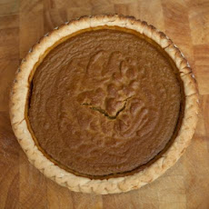 Pumpkin Pie, and Dairy-Free Too!