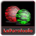Chronicle ball icon
