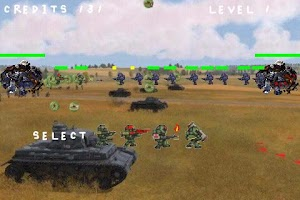 Screenshot of Tactical Advantage