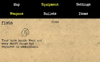 Screenshot of Survival Trail Full