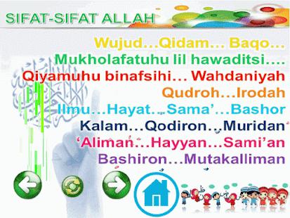 Lagu Edukasi Anak Muslim-Islam- screenshot thumbnail