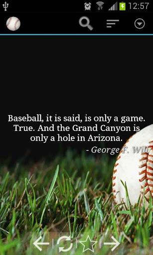 【免費運動App】Baseball Quotes-APP點子