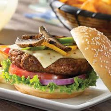 Lawry's® Your Signature Burger