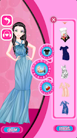 Screenshot of Dress Up! Summer Fashion