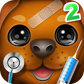 Game Baby Pet Vet Doctor APK for Kindle