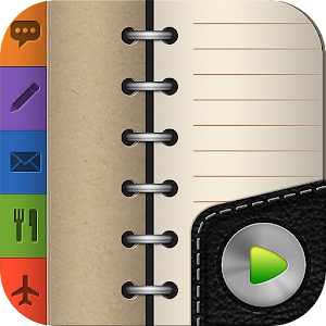 Groovy Notes - Personal Diary APK Cracked Download