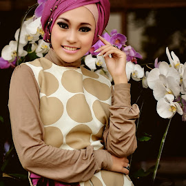 by Deden Mulyadi - People Fashion