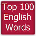 Top 100 English Words icon