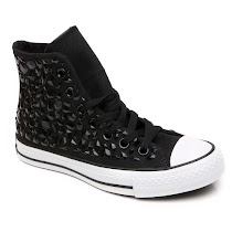 Converse Rhinestone All Star High Top HIGH TOP