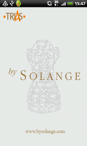 by Solange