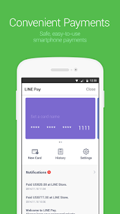 LINE: Free Calls & Messages APK for Blackberry