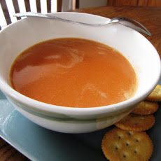 Everybody Loves Tomato Soup