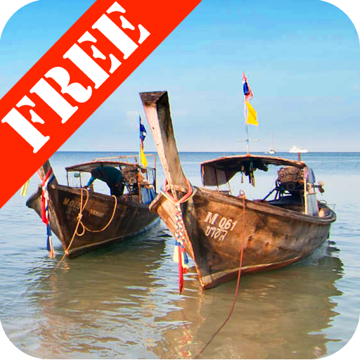 Thailand Free Live Wallpaper