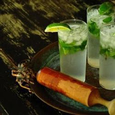 Summertime Mojitos
