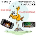 PROFESSIONAL X KARAOKE icon