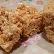 Rice Krispies Treats With a Twist