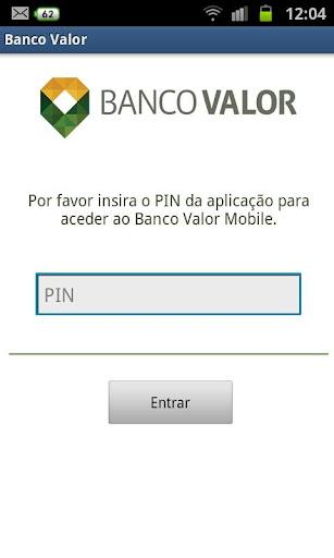 Valor Mobile Banking