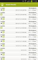Screenshot of carpooling.co.uk
