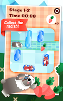 Screenshot of Foxy Rabbit