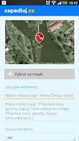 Screenshot of Zapádluj!