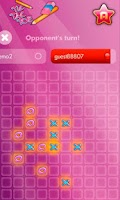 Screenshot of TicTacToe