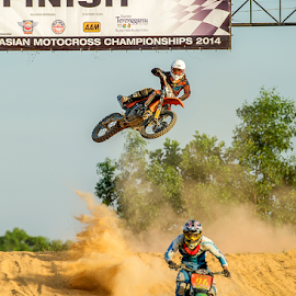 FIM Asian motorcross by Focksengheng Lg - Sports & Fitness Motorsports