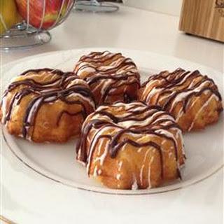 French Vanilla Rum Cake Recipes