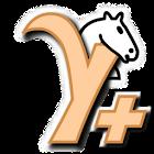 Yafi Plus - Internet Chess icon