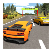 Rally Racer 3D icon