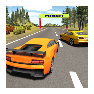 Rally Racer 3D For PC (Windows & MAC)