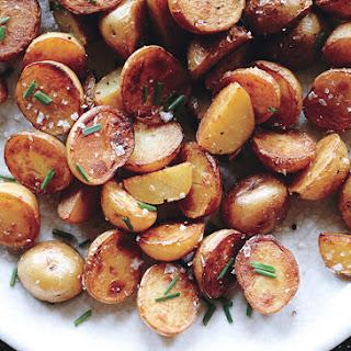 Salt Vinegar Potatoes Recipes