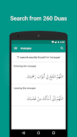 Screenshot of Dhikr & Dua - Quran and Sunnah