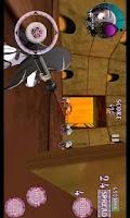 Screenshot of 魔法少女まどかマギカ TPS FEATURING 暁美ほむら