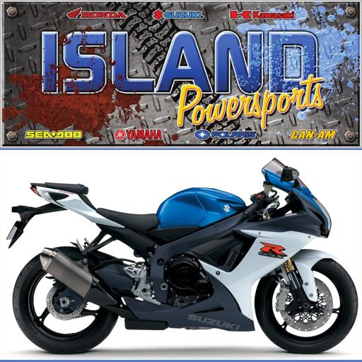 Island Powersports Kawasaki